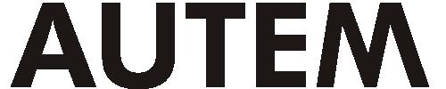 AUTEM Logo Handy