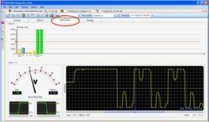PB-DIAG Suite Screenshot
