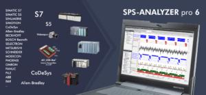 sps-analyzer pro 6 - treiberuebersicht