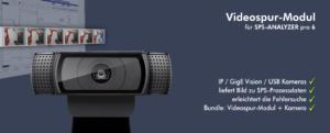 Videospur-Modul Produkttitel